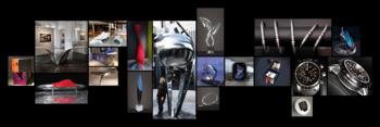 Aktuelles Prospekt von Aéro-Design Concept Store & Gallery