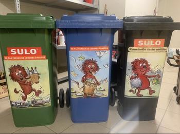 Aktuelle Broschüre von Plousbelles