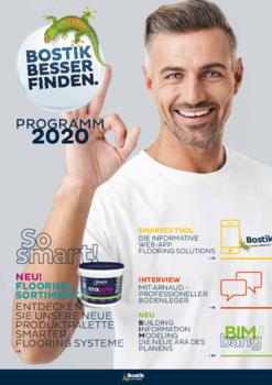 Nouvelle brochure de RC-Promat