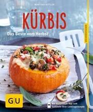 Kittler M: Kürbis - Das Beste vom Herbst