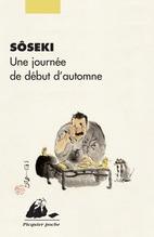 Soseki: Une journee de debut d'automne