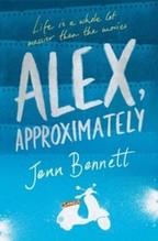 Bennett, Jenn: Alex, Approximately