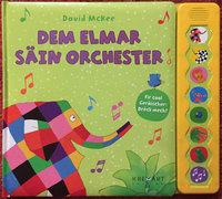 McKee D: Dem Elmar säin Orchester