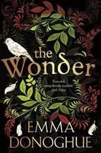 Donoghue, Emma: The Wonder