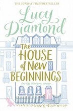 Diamond, Lucy: The House of New Beginnings