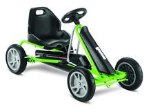 PUKY Go Kart F 20 grün