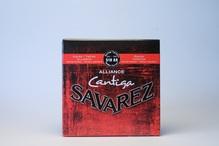 Cordes Savarez Cantiga Rouge 510AR