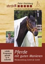 Kreinberg, Peter: Pferde mit guten Manieren
