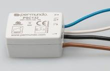 Smart Mini-Stecker, 16A, Schalter + Metering