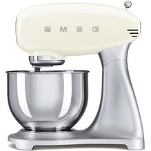 SMEG Küchenmaschiene SMF01CREU Designlinie Stil Der 50° Jahre