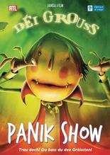 DVD 107: Dei grouss Panik Show