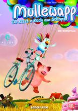 DVD 114 Mullewapp - Do steet e Kuch am Schapp