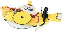 Pro-ject Beatles Yellow Submarine