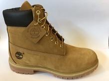 Timberland Premium Waterproof Boots Wheat Yellow