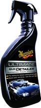 MG Ultimate Quick Detailer