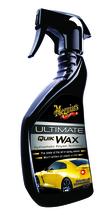 MG Ultimate Quick Wax