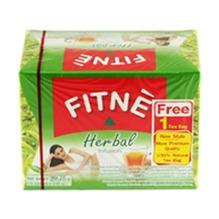 Fitne Melange d'herbes & Thé Vert 39.75g