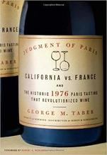 JUDGEMENT OF PARIS / Georges M. Taber