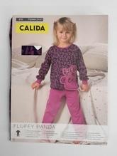 CALIDA Kinder Schlafanzug, Pyjama f. Mädchen