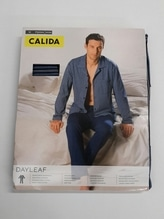 CALIDA Herren Schlafanzug / Pyjama