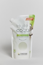 COMPTOIRS & CO HUILE COCO DUOPACK BIO 1L