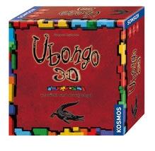 Ubongo 3D (de)