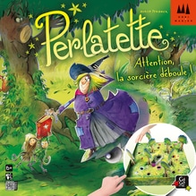 PERLATETTE (fr;de,en;it)