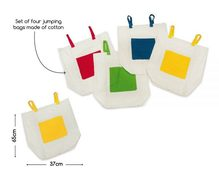 Jumping Bags Cotton