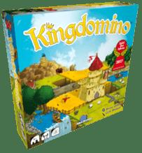 KING DOMINO (de)