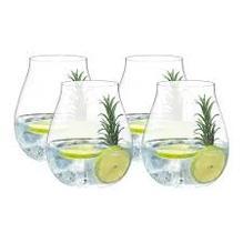 Gin Glas Riedel  4er set