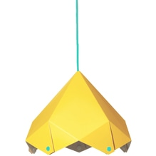 StAArLight Origami Lampe Gelb