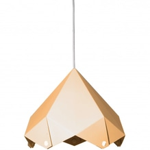StAArLight Origami Lampe Aprikose