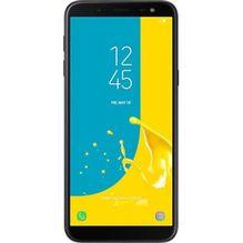 SMARTPHONE Galaxy J6 Black