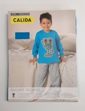 CALIDA Kinder Schlafanzug / Pyjama