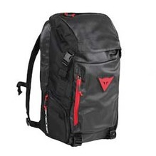 D-THROTTLE BACK PACK