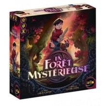 LA FORÊT MYSTÉRIEUSE (fr)