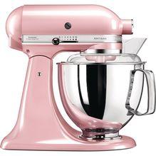 Kitchenaid Küchenmaschine Silky Pink 4,8 Liter