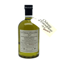 Natives Olivenöl Extra - BERUGUETTE
