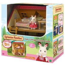Cosy Cottage Starter Home - Sylvanian