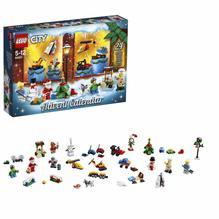 Adventskalender LEGO® City 60201