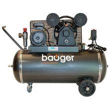 Kompressor Bauger 3 HP 100 L Professional