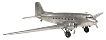 Flugzeugmodell DC3 Dakota