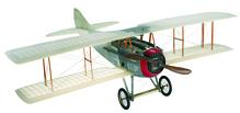 Flugzeugmodell SPAD S.XIII