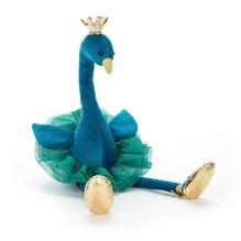 Plüschtier Fancy Peacock