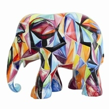 Elefant Hidden Diamonds 10 cm