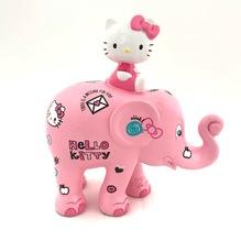 Elefant Hello Kitty rosa