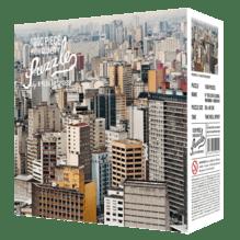 Puzzle Hygge São Paolo
