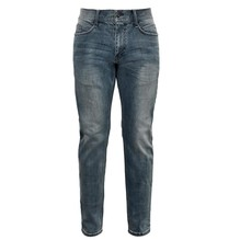 31ab844175bb Q S designed by Gwen Boyfriend  Elegante Jogging Pants blau-32 32 ...