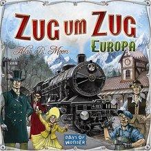 ZUG UM ZUG - Europa (de)