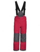 Kids Snow Cup Pants magma